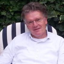 Sander van Walsum